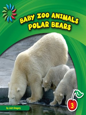cover image of Polar Bears